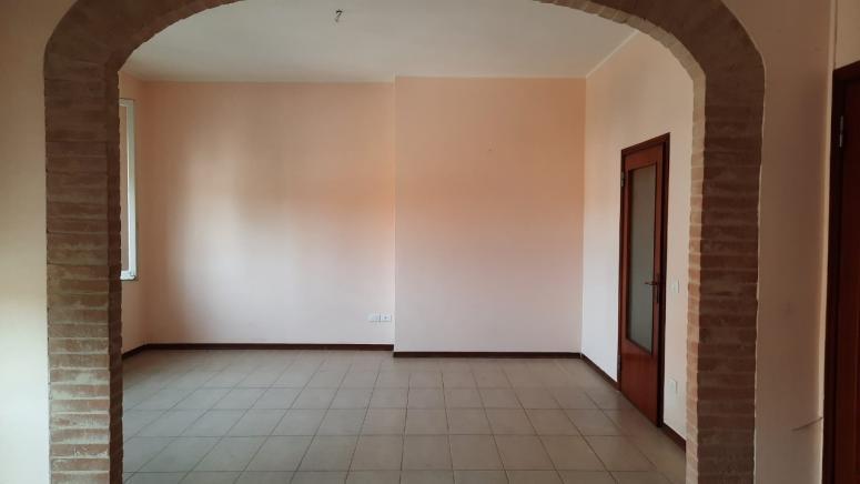 Pesaro - zona cattabrighe - appartamento in vendita