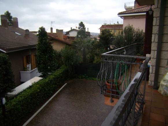 Pesaro - zona soria - unifamiliare villa in vendita