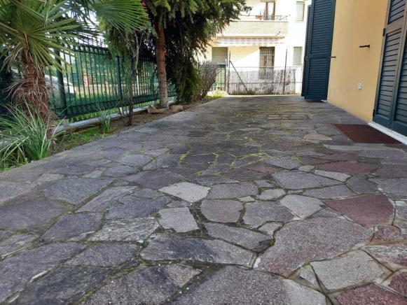 PESARO  ZONA CELLETTA  UNIFAMILIARE VILLA IN VENDITA
