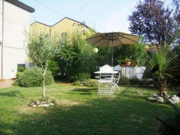 Pesaro - zona muraglia - unifamiliare casa singola in vendita