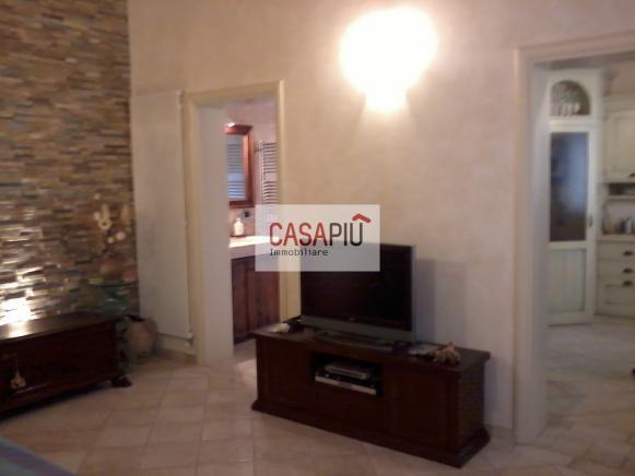 Pesaro - zona centro storico - casa a schiera in vendita