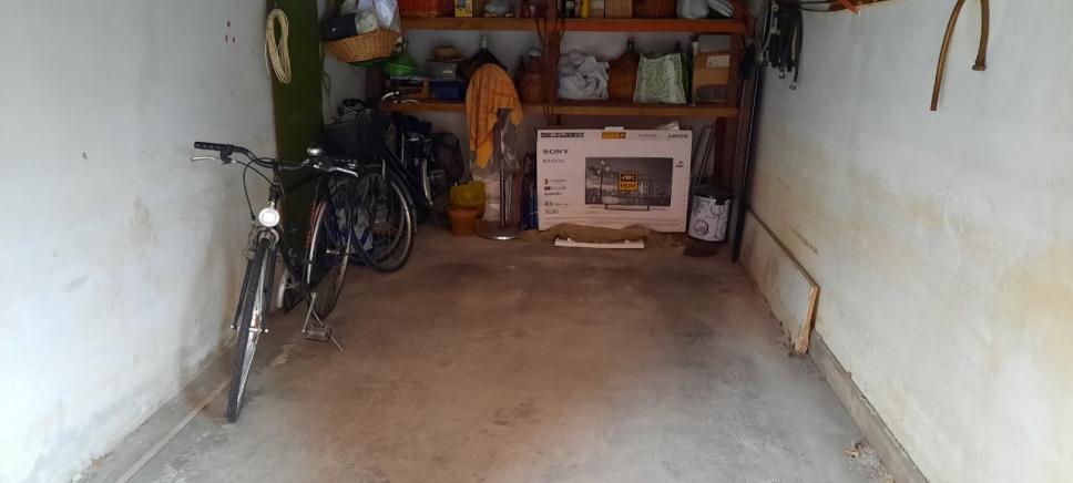 PESARO  ZONA LORETO  APPARTAMENTO IN VENDITA