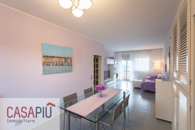 Pesaro - zona vismara - appartamento in vendita