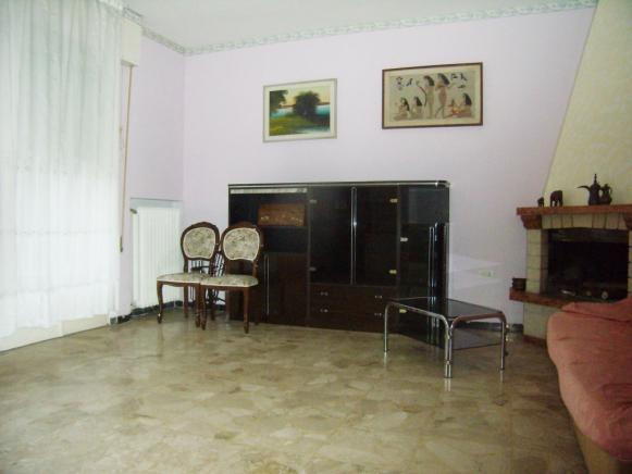 Pesaro - zona pantano - appartamento in vendita