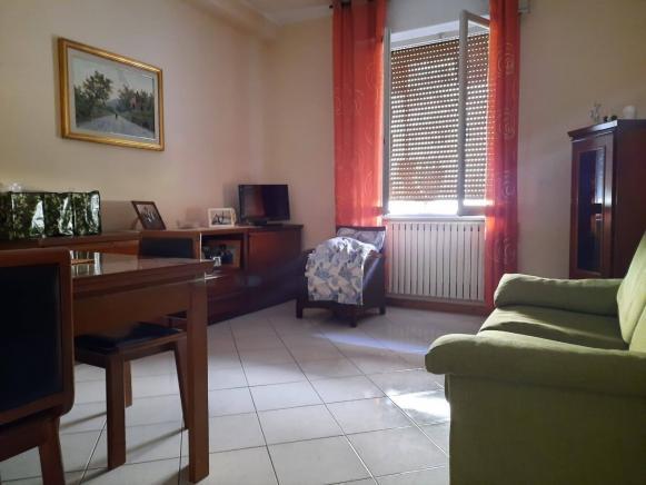 Pesaro - zona santa veneranda - appartamento in vendita