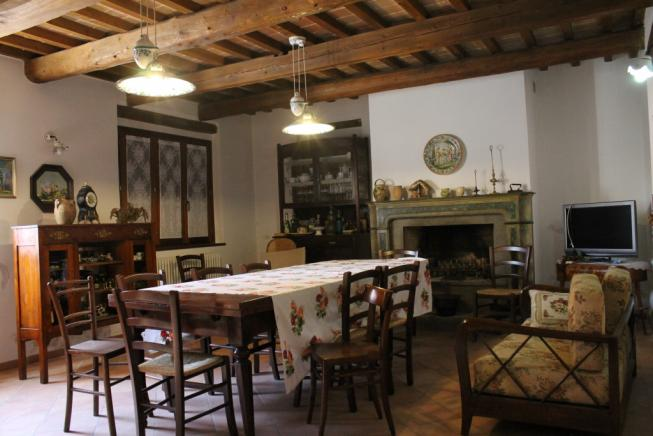 Mombaroccio - zona  - casa indipendente in vendita