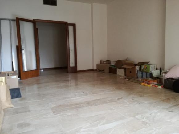 Pesaro - zona montegranaro - appartamento in vendita