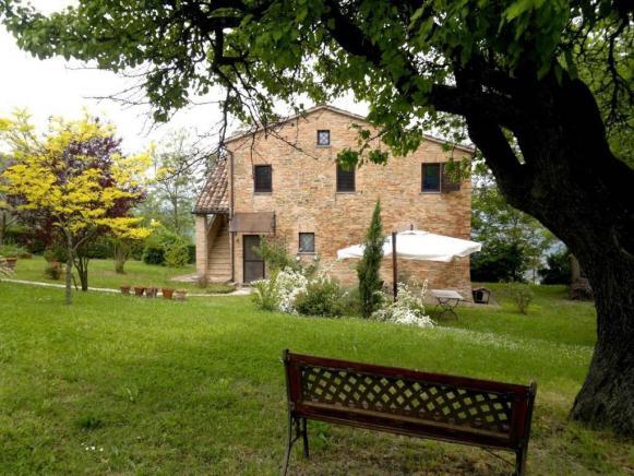 Urbino - zona  - casa indipendente in vendita