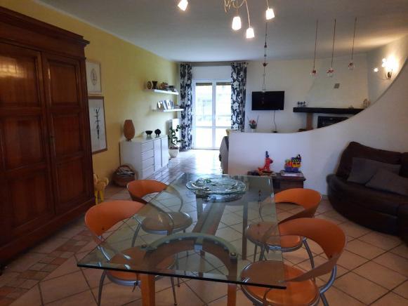 Fano - zona sant'andrea in villis - appartamento in vendita