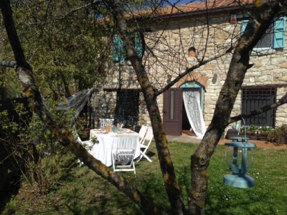 Monte grimano terme - zona  - casa indipendente in vendita