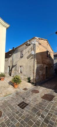 Pesaro - zona pozzo alto - unifamiliare casa singola in vendita