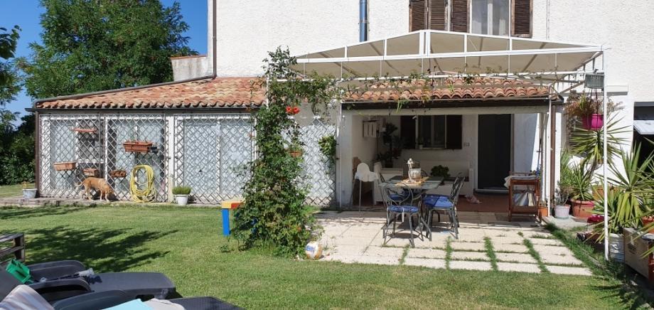 Montelabbate - zona  - unifamiliare casa singola in vendita