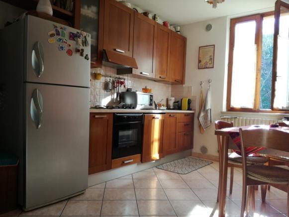 Pesaro - zona muraglia - appartamento in vendita