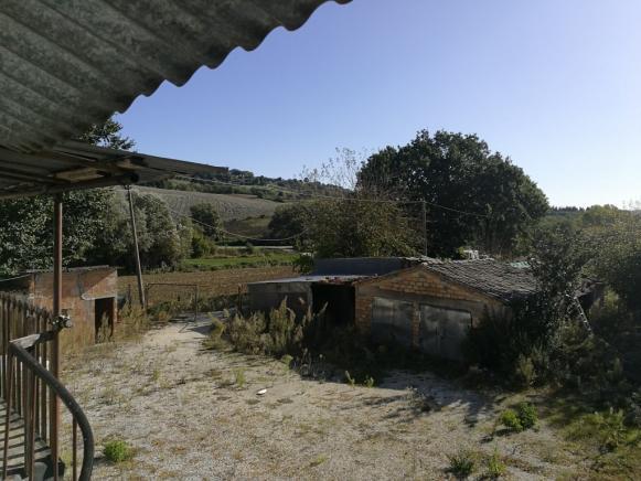 PESARO  ZONA CANDELARA  UNIFAMILIARE CASA SINGOLA IN VENDITA