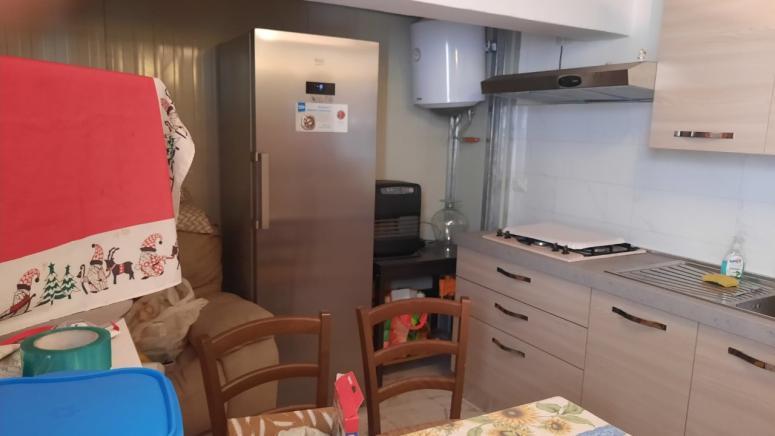 PESARO ZONA SANTA MARIA DELLE FABBRECCE APPARTAMENTO IN VENDITA