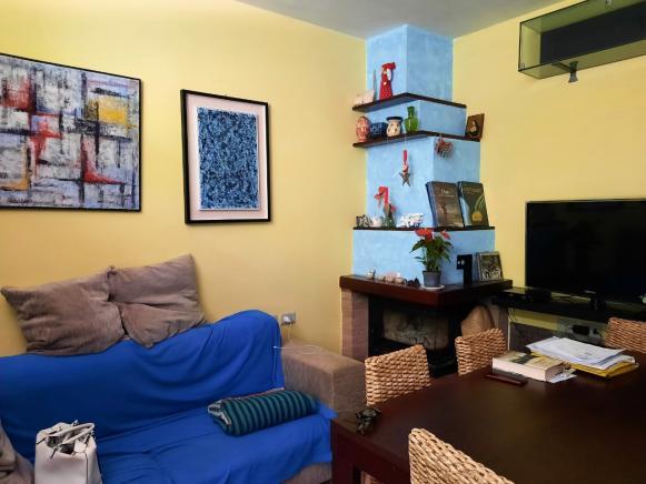 Pesaro - zona novilara - appartamento in vendita